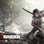 Tomb Raider — безумная девушка