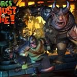 Orcs Must Die! — толпы злобных орков