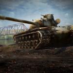 World of Tanks — мир танков