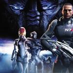 Mass Effect — спаси галактику