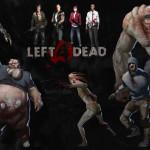 Left 4 Dead — приключения раздолбаев