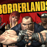 Borderlands — обезбашенные колонисты