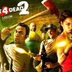 Left 4 Dead 2 — зомби возвращаются