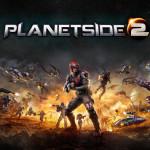 PlanetSide 2 — масштабное рубилово