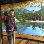 FarCry — кровавый остров