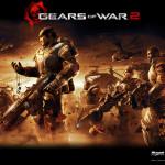 Gears of War 2 — крутые спецэффекты