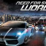 Need for Speed World — большой открытый мир