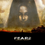 F.E.A.R. 2: Project Origin — обычный тир