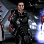 Mass Effect 2 — живой мир