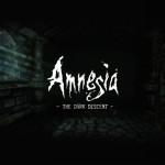 Amnesia: The Dark Descent — давит на психику