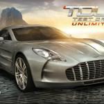 Test Drive: Unlimited 2 — красивый мир