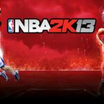 NBA 2k13 — эталонный спортивный симулятор