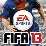 FIFA 2013 — серьезный скачок вперед