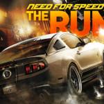 Need for Speed: The Run — банальный сюжет