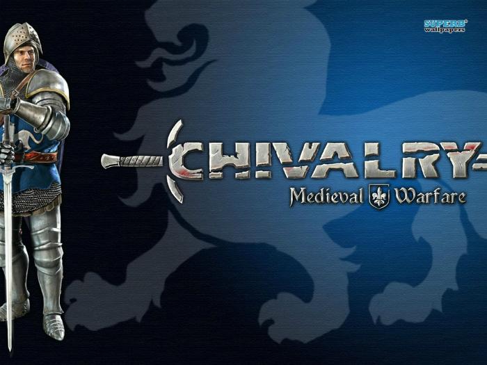 Chivarly: Medieval Warfare