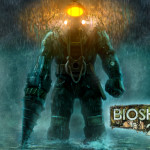 BioShock 2 — потрясающий город