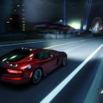 Forza Horizon — очень красива