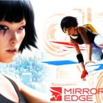 Mirror's Edge — симулятор паркура