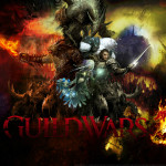 Guild Wars 2 — красивейшие локации