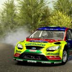 WRC: FIA World Rally Championship — аккуратнее на поворотах!