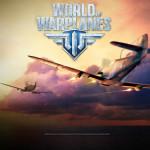 World of Warplanes — интересная модель повреждений