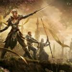 The Elder Scrolls Online — перспективный проект?