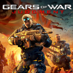 Gears of War: Judgment — инъекция адреналина