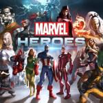 Marvel Heroes — увлекательное зрелище