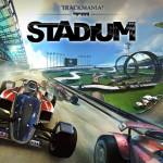 TrackMania 2: Stadium — уникальная гоночная аркада