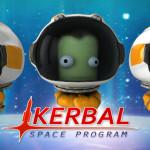 Kerbal Space Program — превосходная игра