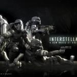 Interstellar Marines — разработана любителями