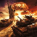 World In Conflict — дистиллированный геймплей