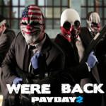 Payday 2 — жду с нетерпением