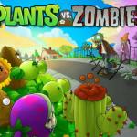 Plants vs. Zombies — рекомендуется всем