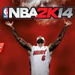 NBA 2k14 — новый идеал?