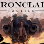 Ironclad Tactics — биографический роман