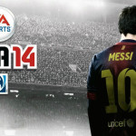 FIFA 14 — приведи свою команду к триумфу!
