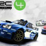 WRC 4 — совсем не хардкорная