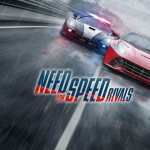 Need for Speed: Rivals — захватывающая игра