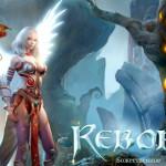 Reborn – волшебный мир