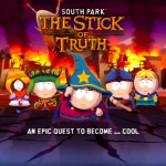 South Park: The Stick of Truth — надо спасти мир