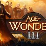 Age of Wonders 3 — приключенческая RPG