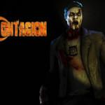 Contagion — угнетающая обстановка