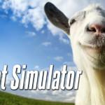 Goat Simulator — поднимает настроение