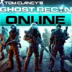 Ghost Recon Online — не для новичков!
