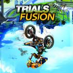 Trials Fusion — прекрасные пейзажи
