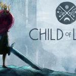 Child of Light — волшебная история