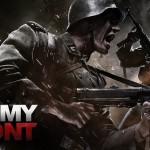 Enemy Front — незатейливый сюжет