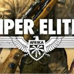 Sniper Elite 3 — война в Северной Африке
