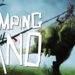 The Stomping Land — мир динозавров
